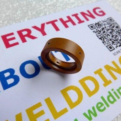 Replacement Parts Swirl Baffle Ring fit Vipercut 30 Viper Cut 30 Plasma Cutter