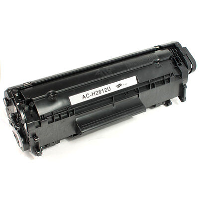 Toner Cartridge for HP 12A Q2612A 1018 1020 1010 3020 1012 3015 1022 3030 3050 2