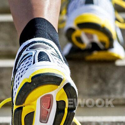 Foot Angel Compression socks Foot Sleeve Plantar Arthritis Sore Achy Heel Pain 12