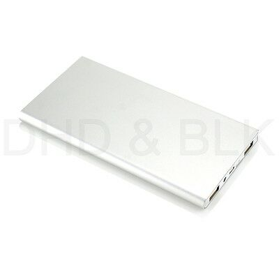 Ultra Thin 20000mAh Portable External Battery Charger Power Bank for Cell Phone 10