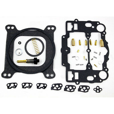New Carburetor Rebuild Kit For EDELBROCK 1477 1400 1404 1405 1406 1407 1409 1411 2