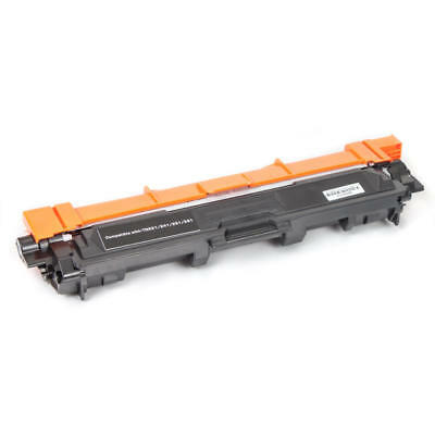 2PK Toner for Brother TN221 DCP-9020CDN HL-3140CW HL-3150CDN HL-3170CDW 2