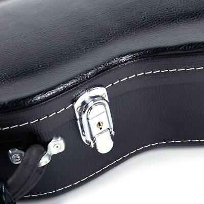High Grade Electric Guitar Hard Case Box 6