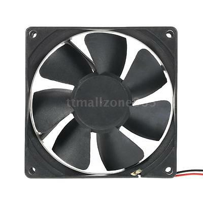 New Thermoelectric Peltier Refrigeration Cooler Fan Cooling System DIY Kit A5B8 4