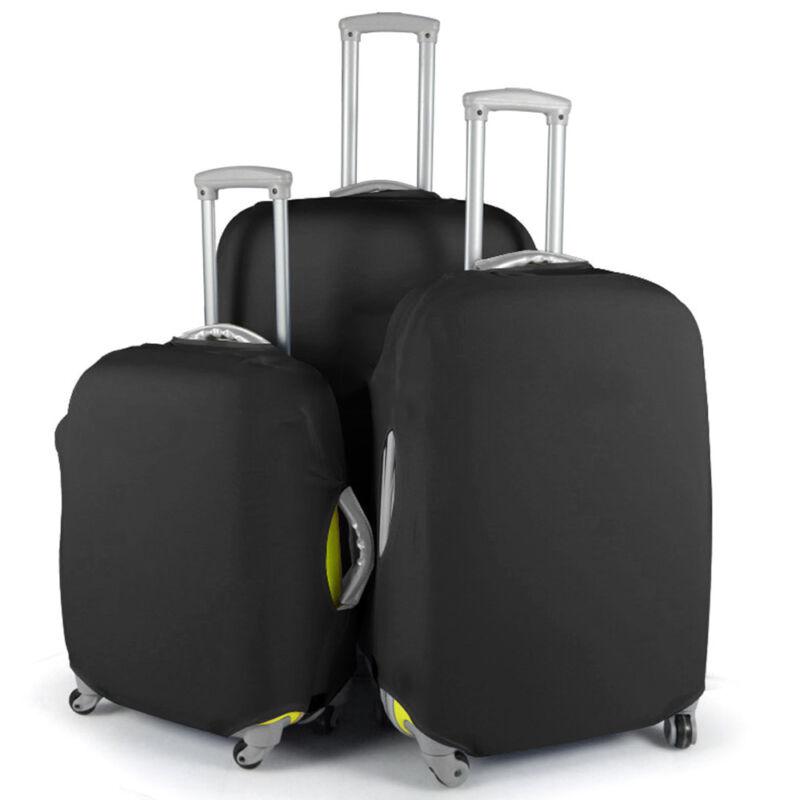 Funda elástica Cubierta Anti-polvos Maletas equipaje viaje Anti-arañazos 3