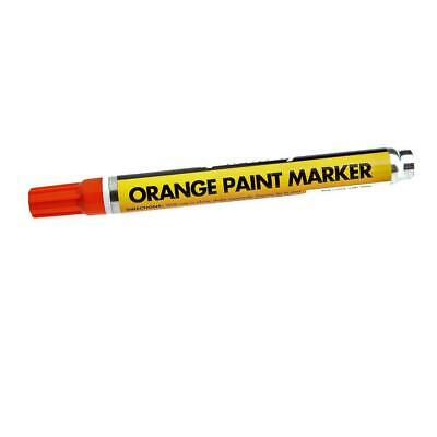 Universal Waterproof Permanent Paint Marker/Car Tyre Tire/Oil base/ MADE IN USA 6