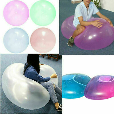 Large Wubble Bubble Ball Super Inflatable Antistress Ballon Outdoor Water Toys # 11