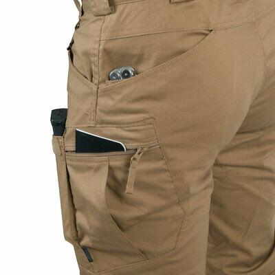 Helikon Utp Armee Taktischen Cargo Hose Mens Combat Pants Polizei Security Khaki