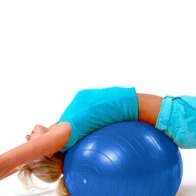 Palla Da Ginnastica Gonfiabile Per Esercizi In Palestra E Fitness Gym Ball 4139 3