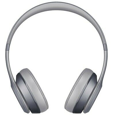 Beats by Dr. Dre Solo 2 Wired Headband Headphones 11