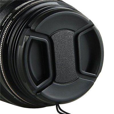 72mm Lens Cap for Canon EF-S 18-200 mm f/3.5-5.6 IS, EF 135mm Lens E-72II