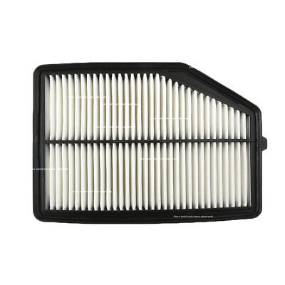 AIR FILTER HQ CABIN FILTER COMBO FOR 2013-2017 HONDA ACCORD 2.4L ONLY