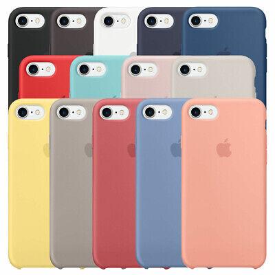 Pour iPhone X XR XS MAX 8 7 6s Plus Case Coque Etui Housse Pare-chocs 2