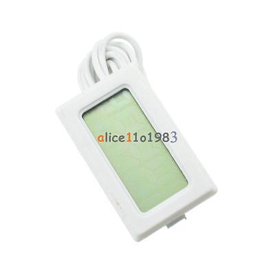 LCD Digital Thermometer for Fridge/Freezer/Aquarium/FISH TANK Temperature 7