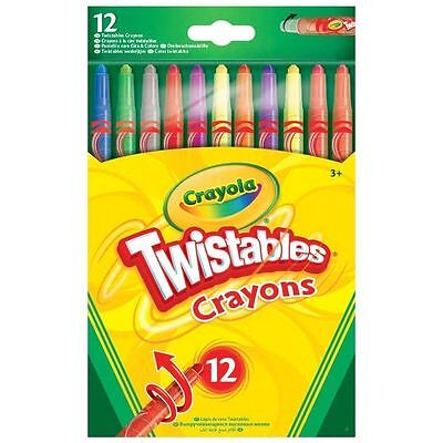 Crayola Crayons, Markers, Supertips, Chalk, ColoringPencils - FAST&FREE DELIVERY 5