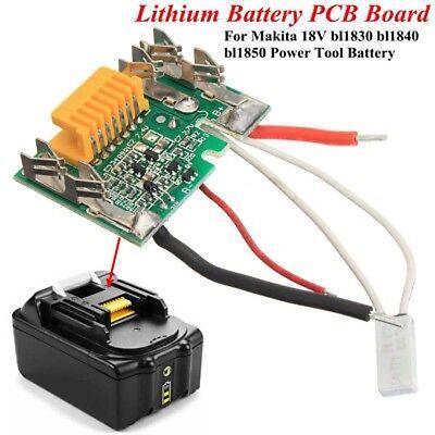 18V Batterie Akku PCB Ersatz Chip Platine Für Makita BL1830 BL1840 BL1850 LXT400 2