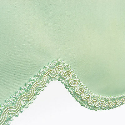 Sale *Easyfit* 37 Cols! * Made To Measure Scallop Edge Roller Blinds - Scalloped 4
