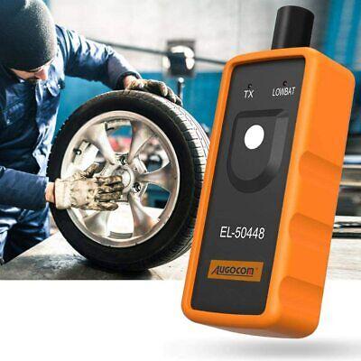 EL-50448 Auto Tire Pressure Monitor Sensor TPMS Relearn Reset Activation Tool... 6