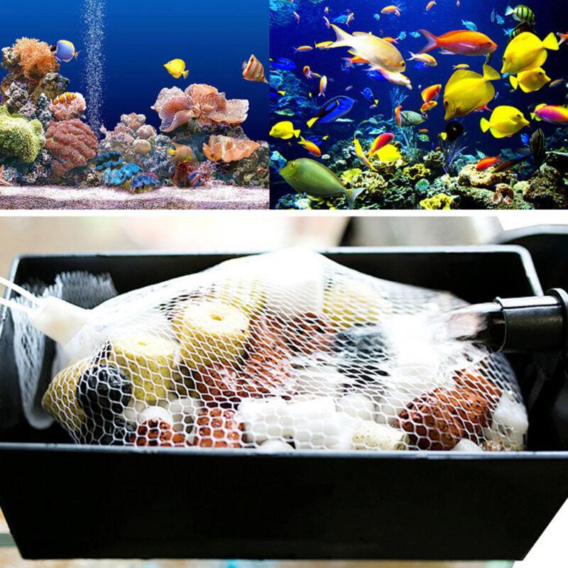 50g Fish Tank Aquarium Bio Balls Sandstone Filter Media Nitrifying Bacteria 7