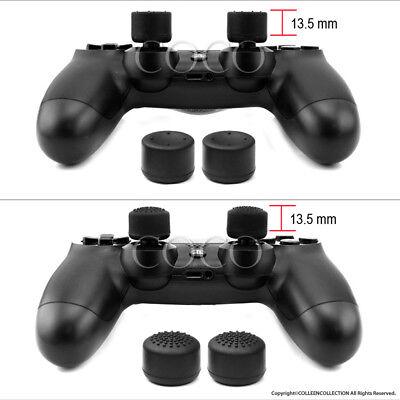 8X Analog PS4 Controller Thumb Stick Grip Thumbstick Cap Cover Xbox one Joystick 5