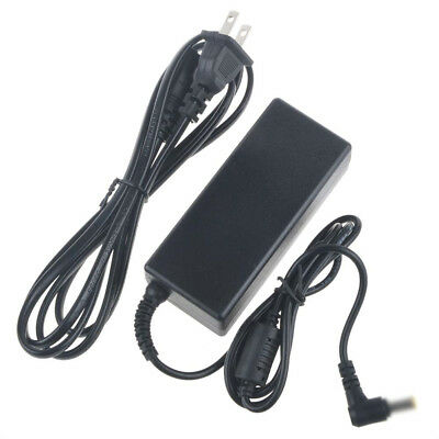 AC Adapter Works with Philips 15PF9925//17S 15PF9925//12S LCD TV Power Supply Cord Mains