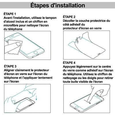 "Vitre Protection Écran Film Verre Trempe Xiaomi Mi 9T/ Mi 9T Pro 6.39"" M1903F10G 4"