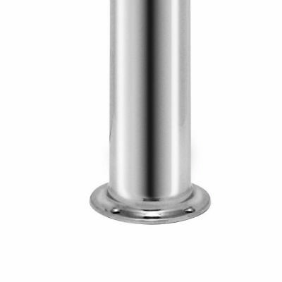 Draft beer towers Height 330mm 2 Tap  Kegerator Homebrew Diameter 76mm  Faucets 9