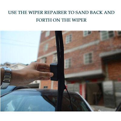 Car Wiper Cutter Repair Tool for Windshield Windscreen Wiper Blade Universal 2
