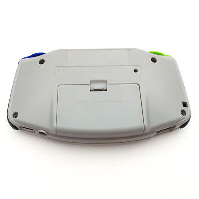 SFC Model Grey Housing Shell Case for Nintendo Game Boy Advance GBA 7