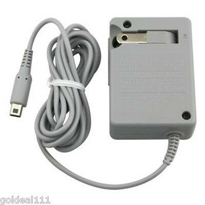 New Wall Charger AC Power Adapter For Nintendo DSi DSi LL/XL 2DS 3DS 3DS XL/LL * 3
