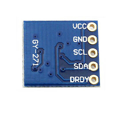 GY-271 HMC5883L Digital Compass Module 3-Axis Magnetic Sensor ASS 3