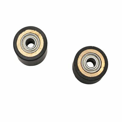 Pinch Roller TD16S4 TYPE2-21565102 for Roland XC-540 / SP-300 / SP-540 2