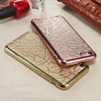 buy used iphones for apple iphone models bling luxury glitter soft back 10327