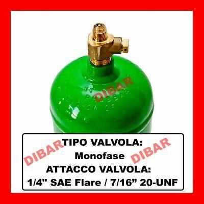 Gas Refrigerante R404A Da 1 Litro Netto 750 Grammi 2