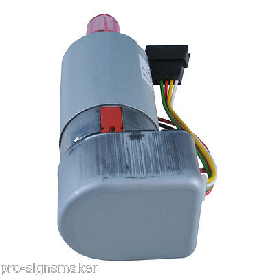 Original Roland Scan Motor for Roland RA-640 / RE-640 / RF-640 - 6000002594 5