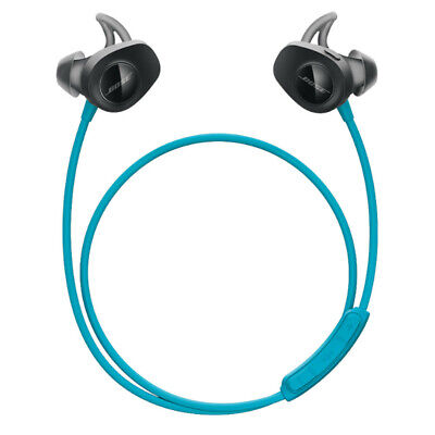 Bose SoundSport Wireless Bluetooth Neckband Headphones 3
