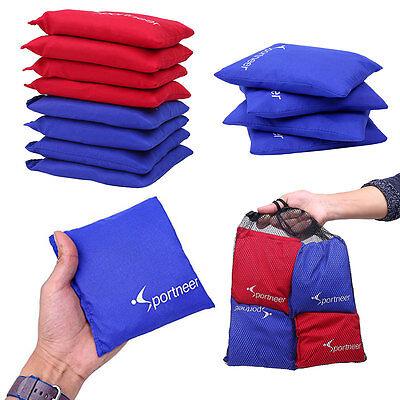 Strange 8 Cornhole Washington Redskins Bean Bags Baggo Tailgate Toss Uwap Interior Chair Design Uwaporg