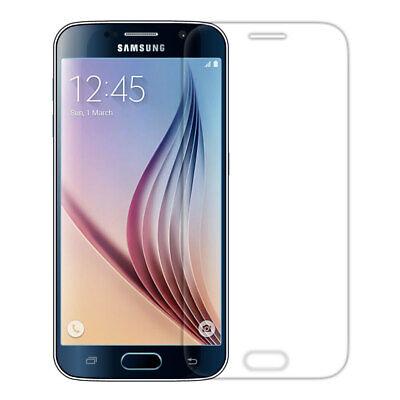 Vitre Film Protection Verre Trempé Samsung Galaxy S9/S8/A3/A5/A6+ J3/J5/J6 Plus 3
