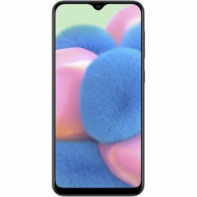 Samsung Galaxy A30s SM-A307F 64GB Prism Crush Schwarz Ohne Simlock Dual Sim NEU 2