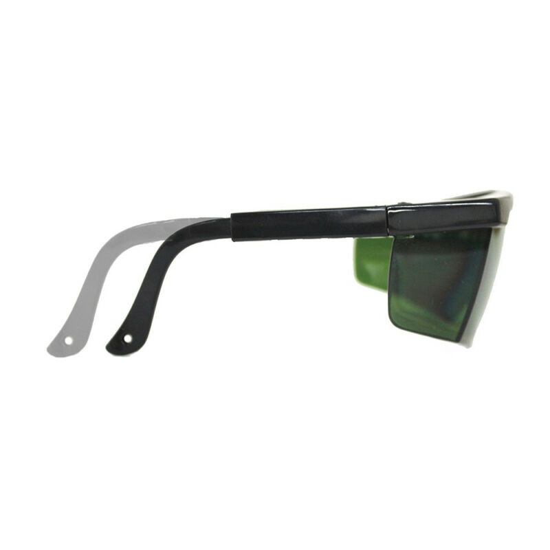 dd559eb86da7 Protection Goggles Laser Safety Glasses Colorful Eye Spectacles Protective  UK 5 5 of 6 See More