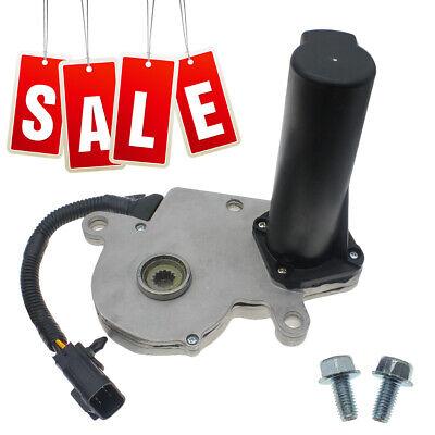 Transfer Case Shift Motor Encoder 4WD For Chevrolet Avalanche,Silverado,Suburban 2