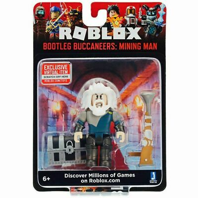 Buy more and Save !!!! Roblox Core Figure Pack with Virtual Item Code !!