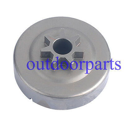 Clutch Drum Sprocket Cover & Bearing for Stihl MS290 MS310 MS390 029 034 036 039