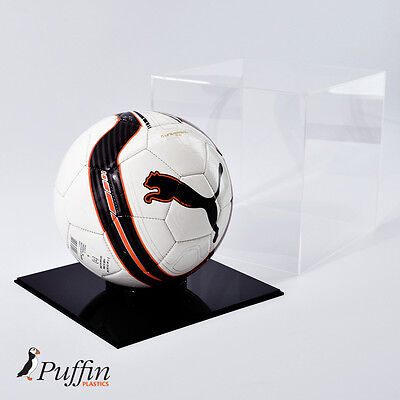 Football Display Case 2