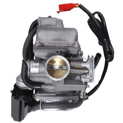 UAUS Carburetor 26mm Air Filter for GY6 150cc ATV Go Kart Scooter Kazuma Taotao SunL