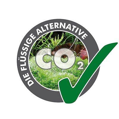 (16,00 €/L ) aquality CO2 Engrais de carbone 500 ml engrais pour aquarium