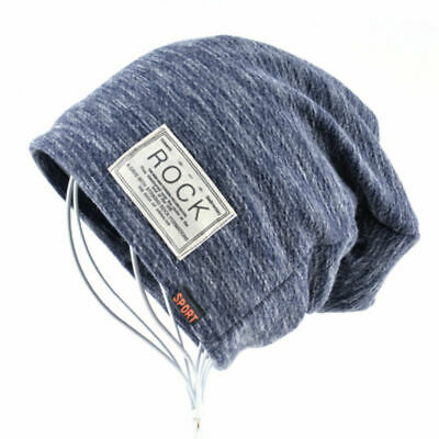 AKIZON Beanie Hat Cap Autumn Fall and Winter Warm Knit One Size Unisex Gorras 8