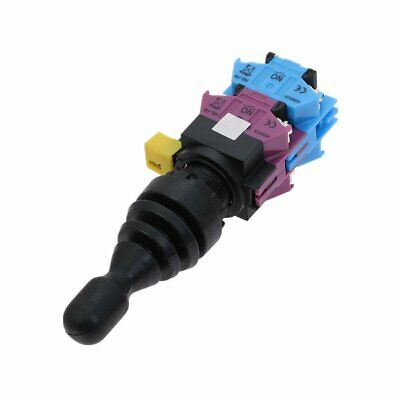 4NO 4 Position Momentary Type Monolever Joystick Switch HKD-FW24 3