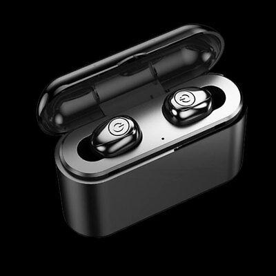 Auriculares Bluetooth 5.0 X8 TWS Inalambricos con caja de carga cascos y mic CPR 2