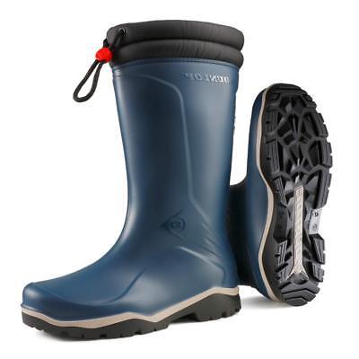 Mens Ladies Dunlop BLIZZARD Waterproof Wellingtons -15°C Mucker Derry Boots 5